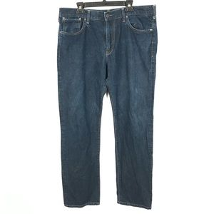 j.lindeberg ed 8082 Lefthand Men jeans Dark Wash